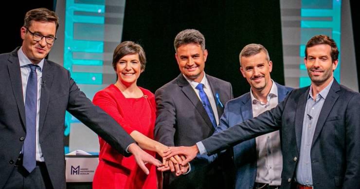5 bomba, ami miatt érdemes volt megnézni az RTL Klub miniszterelnöki-jelölti vitáját