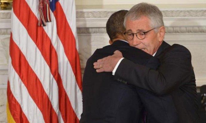 """Az amerikai védelmi miniszternek mennie kellett: """"Bizonyos elemek a Pentagonban egy Új Világrendet irányítanak"""""""