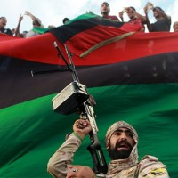 Egyiptom felszólította nyugati államokat, hogy hagyjanak fel a mostani politikájukkal Líbiában
