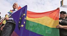 Jól gondoljuk meg, kikre szavazunk vasárnap: az EP-képviselők közel negyede (!) állt a buzilobbi befolyása alatt