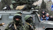 Orosz-ukrán fegyveres konfliktus fenyeget