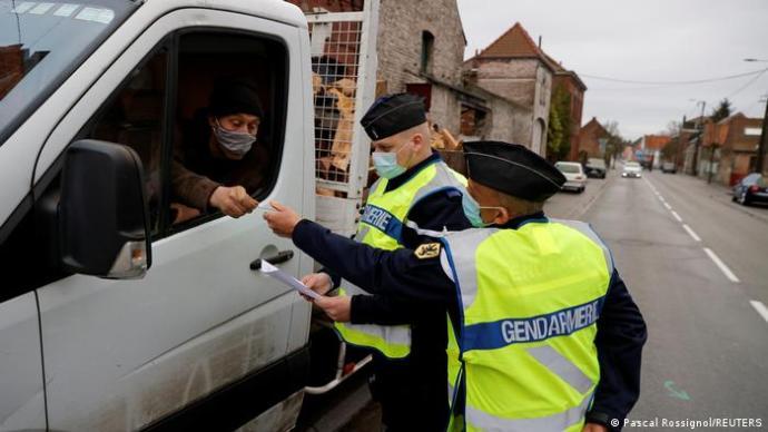 Koronavírus – Franciaország a Németországba ingázóknak is kötelezővé teszi a negatív PCR-tesztet
