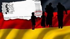 A menekültcsalád több mint havi 7300 eurót kapott