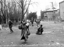 """Kutatók a diktatúra """"R hálózatát"""" sejtik a Ceaușescu 89-es menekülése utáni katonai diverzió mögött"""