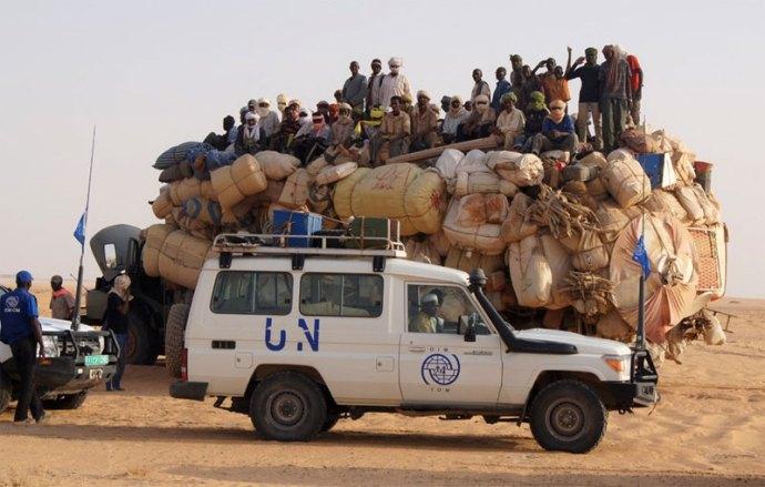 Hivatalos a kilépésünk az ENSZ-csomag elfogadási folyamatából