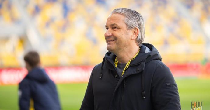 Bernd Storck: A fő célunk, hogy megőrizzük a második helyünket
