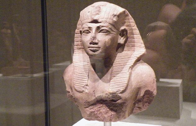 II. Amenhotep Budapesten– világszínvonalú tárlat nyílik a Szépművészeti Múzeumban