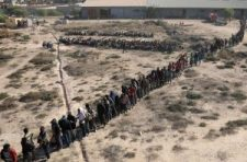 Afrikai Hadsereg létesülhet a migráció megfékezéséért