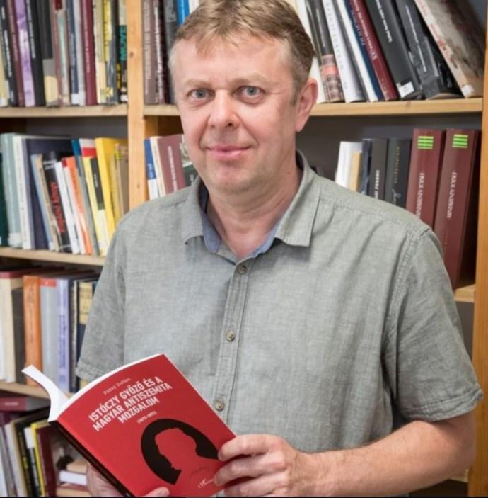 Mi történt Tiszaeszláron? – válaszol a liberális történész