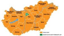 A vidék Magyarországán nagyon is talpon maradt a Fidesz