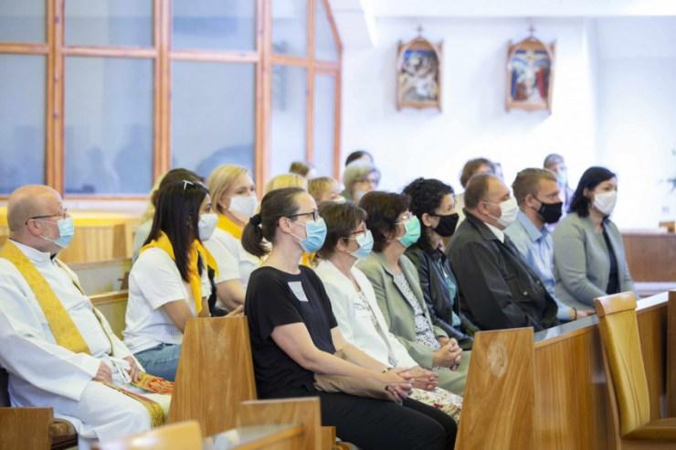 Szakmai napot tartottak a kórházlelkészi szolgálatok munkatársai és önkéntesei számára Debrecenben
