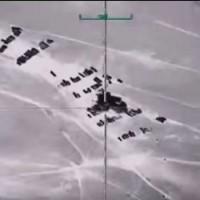 Az orosz légierő gazdaságilag teszik tönkre az Iszlám Államot