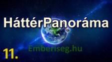 Szent Korona Országa – HáttérPanoráma 11.