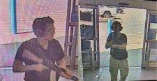 Tömegmészárlás Texasban: húsz embert lőtt agyon a 21 éves áruházi lövöldöző