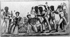 Véres mészárlás Virginiában: a napfogyatkozás inspirálta rabszolgafelkelés