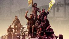 Feldühödött kurd lakosok várták a bevonuló amerikai csapatokat Irak északi részén (videó)