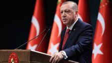 Erdogan válaszlépéseket ígér az osztrák mecsetbezárások miatt