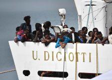 Mégsem kellenek a négerek, sőt megoldás helyett az EU-s kikötők megnyitására szólított fel az olasz miniszter