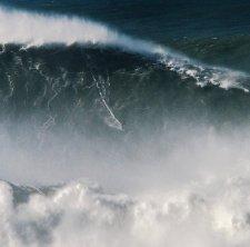 A világ déli felének leghatalmasabb hullámát dokumentálták Új-Zélandon