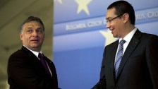 Ponta: Orbán Viktor jobban tette volna, ha hallgat