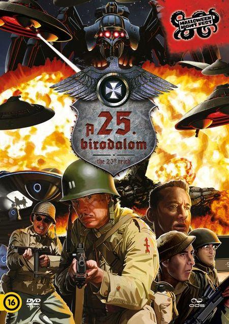 25. Birodalom