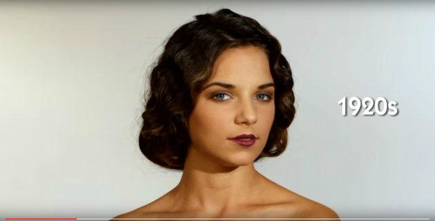 Videó: így változott a magyar női ideál a 20. században