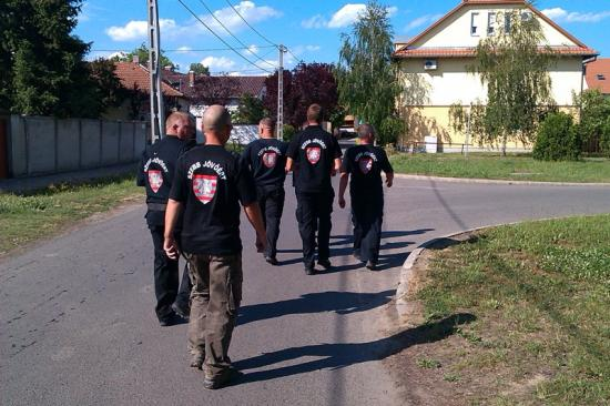 Magyarbánhegyes – egy település ahol, győzött a nemzeti önvédelmi összefogás