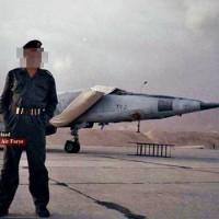 Egy történet a Szíriai Arab Légierő arcívumából, az 1982-es libanoni háború idejéből