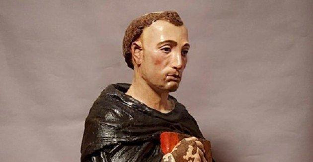 Kiderült egy 19. századinak hitt szoborról, hogy valójában Donatello középkori remekműve