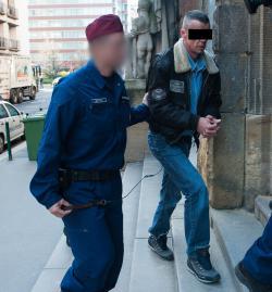 Legújabb korrupciós ügy: Magyar Róbert már vallott az alezredesre