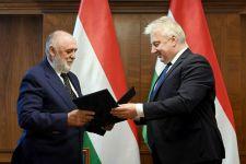 """Cionista bizniszszektájával is szerződést kötött a """"keresztény nemzeti"""" kormány"""
