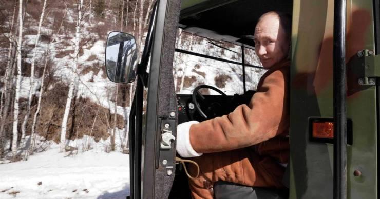 Putyin elővigyázatosságból karanténba vonult