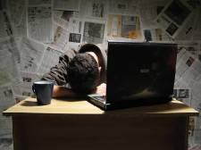 Káoszt okoz az emberi szervezetben az éjszakai munka