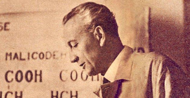 El akarta fogatni Hitler a titkos missziót vállaló Szent-Györgyi Albertet