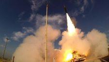 Alaszkában tesztelték az új amerikai-izraeli légvédelmi rendszert