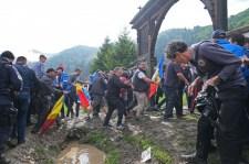 Úzvölgyi katonatemető – Egy román hatóság magyar politikusok felelősségét vizsgálja a június 6-i incidens kapcsán