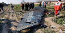 Ukrajna a nyugati országoknál előbb tudta, hogy lelőtték a gépet