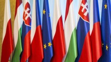 Németh Zsolt: sikertörténet a visegrádi együttműködés