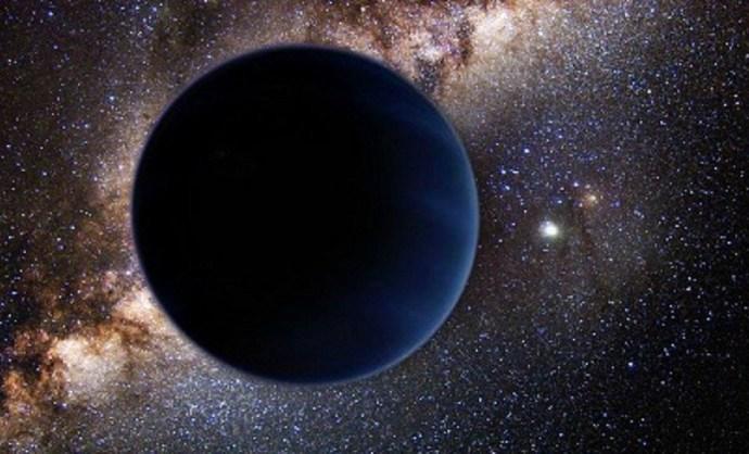 A Naprendszer kilencedik bolygója akár tízszer nagyobb is lehet bolygónknál