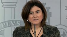 Spanyolországban már negyedik napja nyolcszáznál több a napi halálos áldozat