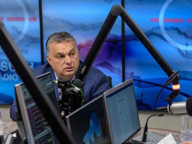 Orbán Viktor: A gazdaság újraindulása sikeres lehet