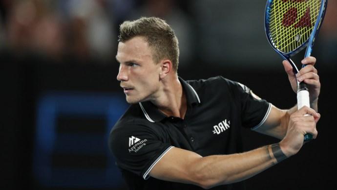Fucsovics legyőzte a negyedik kiemeltet a Roland Garroson