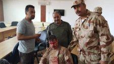 EXKLUZÍV: Líbiában portugál állampolgárságú vadászpilótát fogtak el