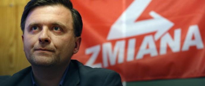 Hoppá: oroszbarát párt tör fel Lengyelországban