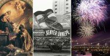 A Szent Jobb évszázados eltűnésétől az új kenyér ünnepéig– augusztus 20-a hányattatott története