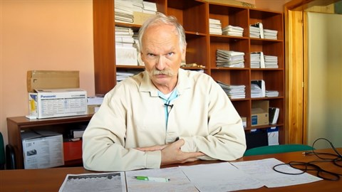 Kirúgták a kórházból Pócs Alfrédot, mert szóvá tette, hogy a járvány miatt hátrányt szenved a többi beteg