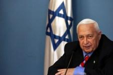 Meghalt Áriél Sáron, Izrael háborús bűnös miniszterelnöke