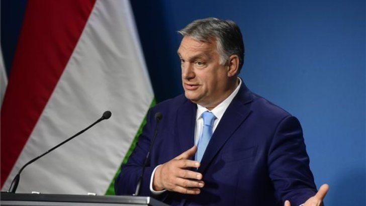 Orbán Viktor jelentette be a kormány döntéseit a Kormányinfón