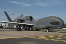 Az amerikai hadsereg megerősítette, hogy Irán lelőtte egy drónját