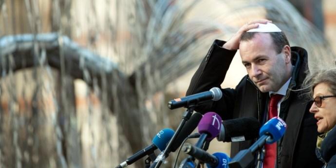 Weber: nem volt semmiféle tárgyalás, egyszerűen megmondtam Orbánnak, mit kell tennie